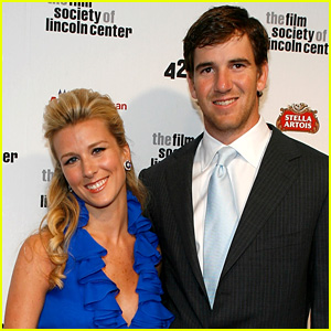 Eli Manning & Wife Abby Expecting Third Child Together!