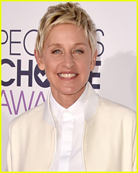 Elle DeGeneres Responds to Article Claiming Hollywood Pushes 'Gay Agenda'