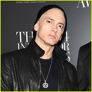Eminem Fulfills Wish By Visiting Terminally Ill Teenager