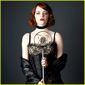 Emma Stone Extends 'Cabaret' Run for Two Extra Weeks