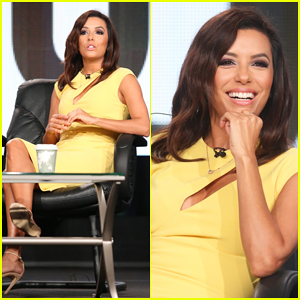 Eva Longoria Puts Focus on Sports World in New ESPN Films, 'Versus'!