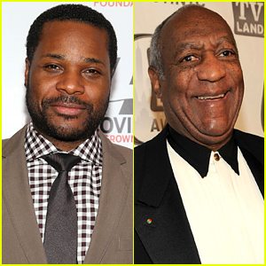 Cosby Show's Malcolm-Jamal Warner Opens Up About 'Mentor' Bill Cosby's Rape Allegations