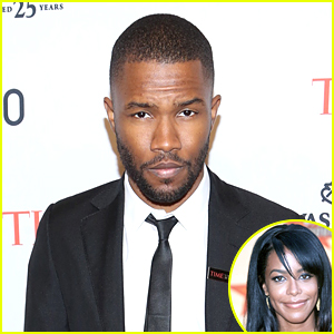 Frank Ocean Pays Tribute to Aaliyah With Beautiful 'At Your Best (You Are Love)' Cover - Listen Now!