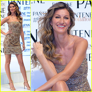 Gisele Bundchen Never Fails to Stun On the Red Carpet!