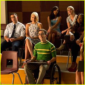 This 'Glee' Couple Got Engaged on Tonight's Episode! (Recap)