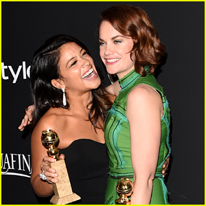 Golden Globes 2015 - All TV Categories Had First Time Winners!