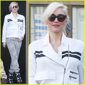 Gwen Stefani & Pharrell Team Up for 'Shine' from 'Paddington'!