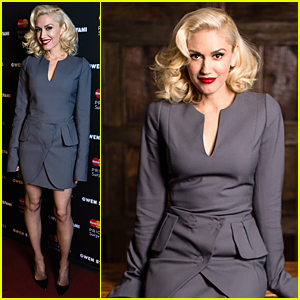 Gwen Stefani Will Perform First Solo Concert in Six Years in February