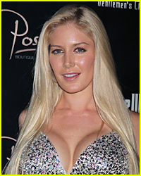 Heidi Montag's Dad Arrested For Sexually Abusing Child & Incest