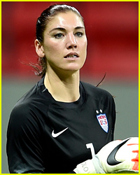 Hope Solo Suspended From US Soccer Team