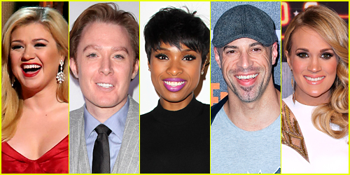 American Idol's Top 10 Best Selling Contestants of All Time