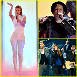 People's Choice Awards 2015 - Watch the Performance Videos!