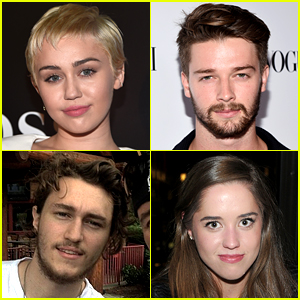Is Miley Cyrus' Brother Dating Patrick Schwarzenegger's ...