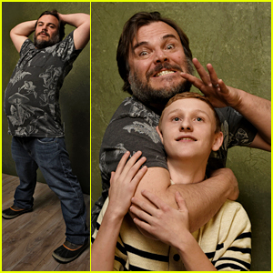 Jack Black Took the Best Sundance Portraits of All Time