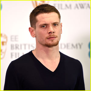 'Unbroken's Jack O'Connell Nominated for BAFTA's Rising Star Award