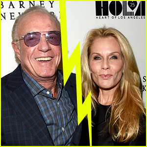 James Caan Files for Divorce from Wife Linda for Third Time