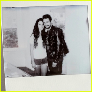 James Franco Wants to Do a Film with Pal Lana Del Rey
