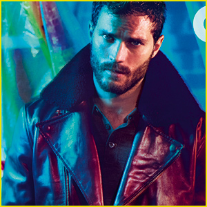 Jamie Dornan Says 'There Was a Lot of Laughter' When He Visited a Sex Dungeon
