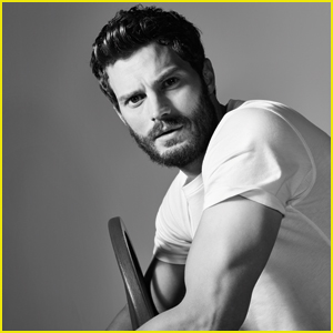 Jamie Dornan Admits 'Tying Up Women' For Seven Months Straight