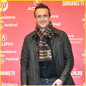Jason Segel's New Girlfriend Has Been Revealed!