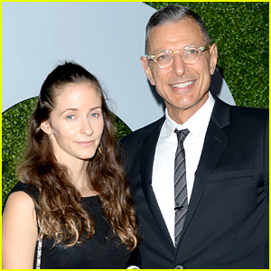 Jeff Goldblum's Wife Emilie Is Pregnant with Their First Child!