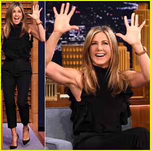 Jennifer Aniston Opens Up About Rocky Relationship with Her Mom