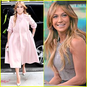 Jennifer Lopez on 'Boy Next Door': It Wasn't A Luxury Movie Set