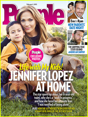 Jennifer Lopez Opens Up on 'Awful' Breakup With Marc Anthony