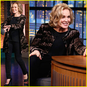 Jessica Lange on Awards Shows: Talk About a Freak Show
