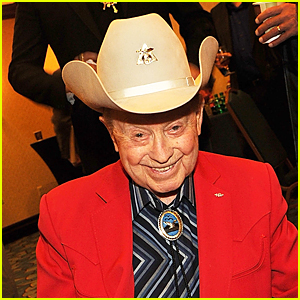 Little Jimmy Dickens Dead - Grand Ole Opry Star Dies at 94