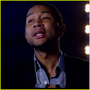 John Legend & Common's Golden Globe Winning Song 'Glory' Gets a Music Video - Watch Now!