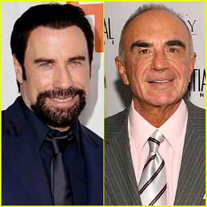 John Travolta Returning to TV to Play Real-Life Attorney Robert Shapiro on 'American Crime Story'