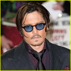 Johnny Depp Slams Actors Who Pursue Music Careers: It's 'Sickening'