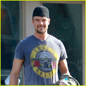 Josh Duhamel & Fergie Have a Two-Week Rule For Their Relationship