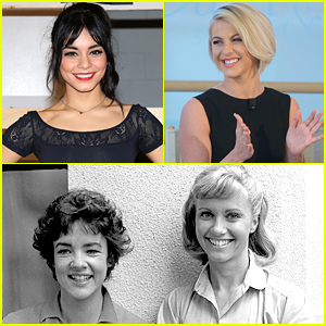Vanessa Hudgens & Julianne Hough Join Fox's 'Grease'