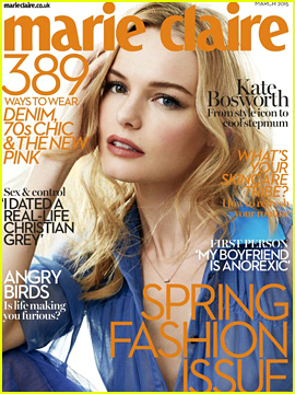 Kate Bosworth Describes the Moment She Knew Michael Polish Was 'The One'