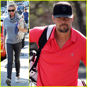 Katherine Heigl Would Love to Do a 'Life as We Know It' Sequel With Josh Duhamel