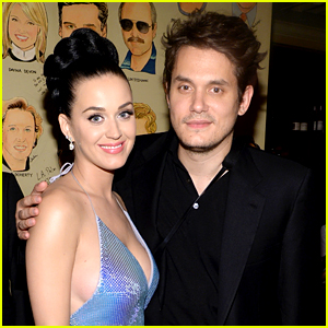 Katy Perry & John Mayer Are Officially Back On, Dating Again!