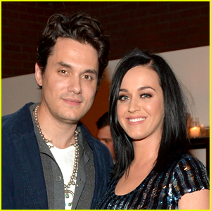 Katy Perry & John Mayer Reunite - Are They Dating Again?