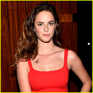 Kaya Scodelario Officially Lands 'Pirates 5' Role, Debuts Her Engagement Ring!