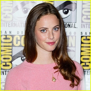 Kaya Scodelario Is In Talks For Female Lead in 'Pirates of the Caribbean 5'