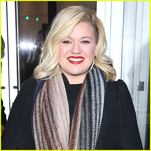 Kelly Clarkson Gives Hints on Her Upcoming Album & Single!