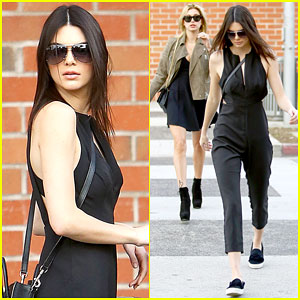 Kendall & Kylie Jenner Have Very Different Styles