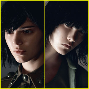 Kendall Jenner & Karlie Kloss Go Makeup Free In Newest Marc Jacobs Campaign