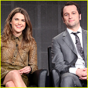Keri Russell Justifies Her Character's Actions on 'The Americans'