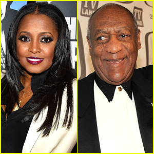 The Cosby Show's Keshia Knight Pulliam Discusses Bill Cosby Rape Accusations: He Was a 'Great' Man