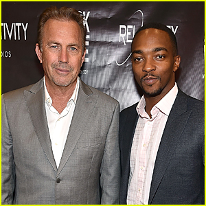 Kevin Costner Wants 'Black or White' to Change People's Perception on Race