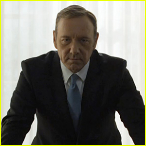 Kevin Spacey's 'House of Cards' Season 3 Trailer Premieres During Golden Globes 2015