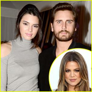 Khloe Kardashian Slams the Kendall Jenner & Scott Disick Affair Rumors