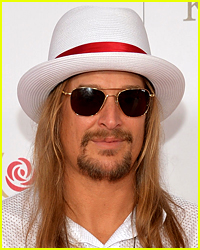 Kid Rock Stirs Controversy By Calling Rap-Rock 'Pretty Gay'